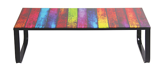 COUCHTISCH In 55 32 105 Cm Multicolor Online Kaufen XXXLutz