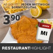 Restaurant Mittwoch