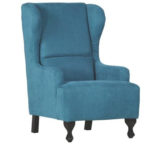 ohrensessel flachgewebe t rkis online kaufen xxxlshop. Black Bedroom Furniture Sets. Home Design Ideas