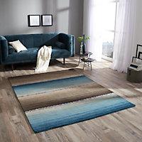 Orientteppich modern blau  Orientteppiche & Perserteppiche | Orientalische Teppiche | XXXLutz