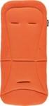 KINDERWAGENEINLAGE - Orange, Textil (78/34/2cm) - MY BABY LOU
