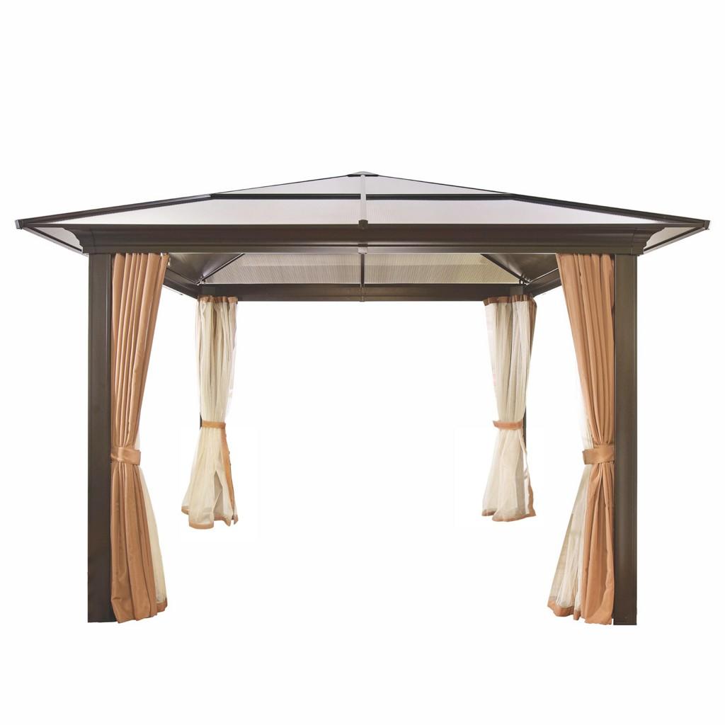 pavillon eisen preisvergleich die besten angebote online. Black Bedroom Furniture Sets. Home Design Ideas
