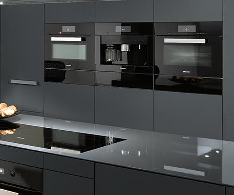 küchen elektroneuheiten - Innovative Küche