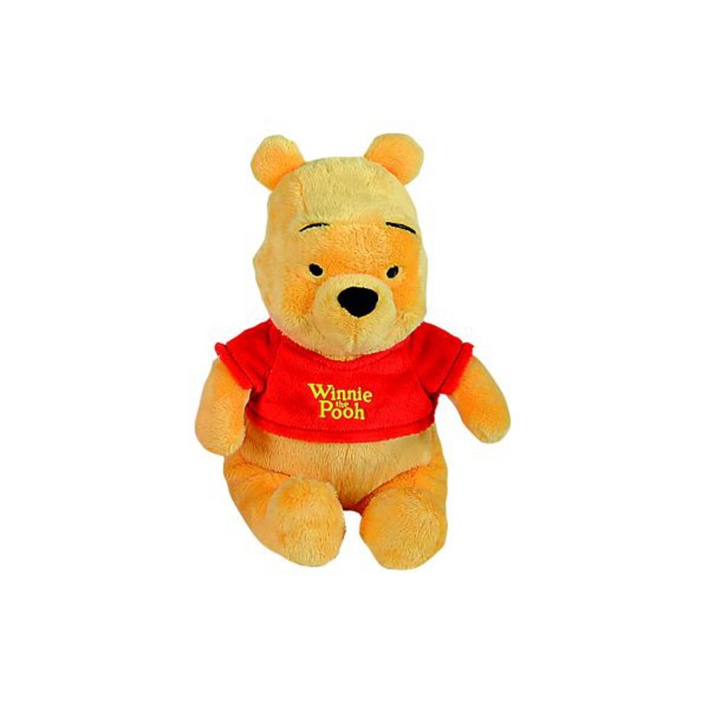 PLÜSCHTIER Winnie Pooh