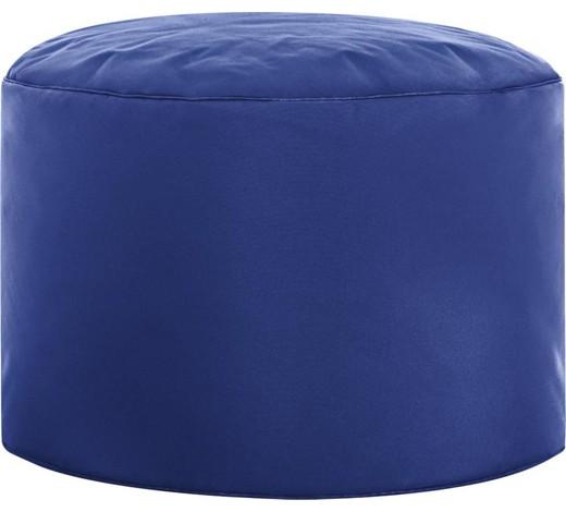 pouf dunkelblau online kaufen xxxlshop. Black Bedroom Furniture Sets. Home Design Ideas