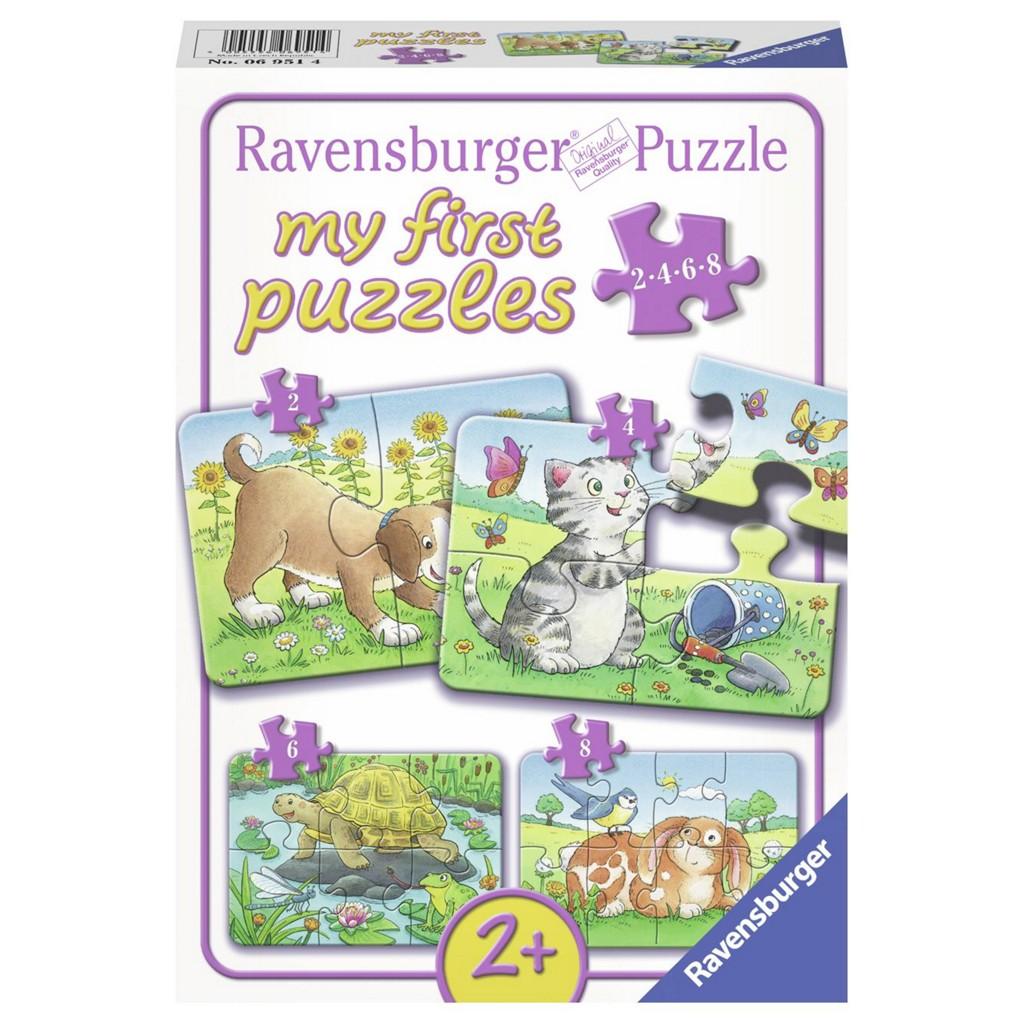 ravensburger puzzle xxl ab 6 jahre preisvergleich die besten angebote online kaufen. Black Bedroom Furniture Sets. Home Design Ideas