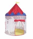 SPIELZELT - Multicolor, Kunststoff/Textil (100/135cm) - MY BABY LOU