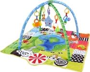SPIELBOGEN - Multicolor, Kunststoff/Textil (105/93cm) - MY BABY LOU