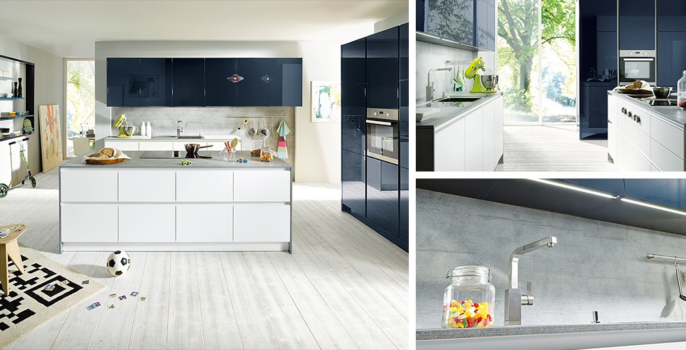 küchen | moderne küchen, küchenmöbel & mehr bei xxxlutz - Xxxl Küche