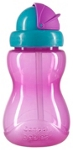 BABYTRINKFLASCHE - Rosa, Kunststoff (7/7/15cm) - MY BABY LOU