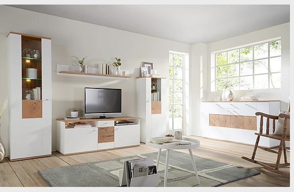 Hom`in Möbel - Junges Wohnen Mit Stil Schlafzimmer Junges Wohnen
