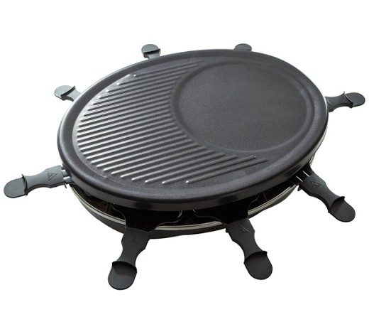 raclette grill online kaufen xxxlshop. Black Bedroom Furniture Sets. Home Design Ideas