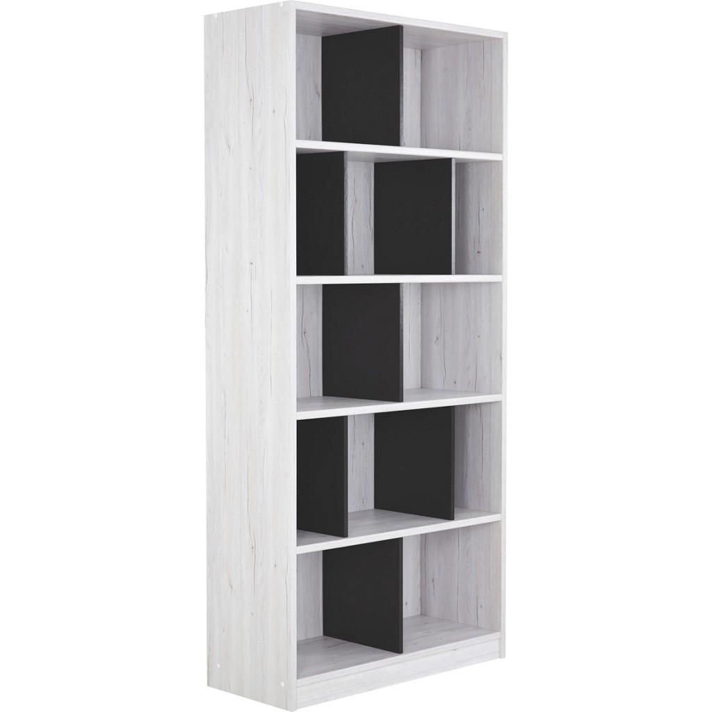 regale 90 cm preisvergleich die besten angebote online. Black Bedroom Furniture Sets. Home Design Ideas