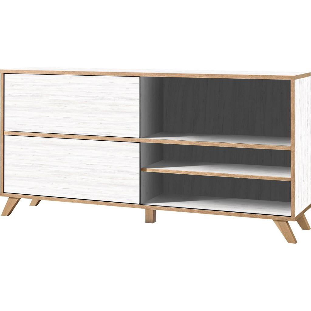 regal 40 cm tief preisvergleich die besten angebote online kaufen. Black Bedroom Furniture Sets. Home Design Ideas