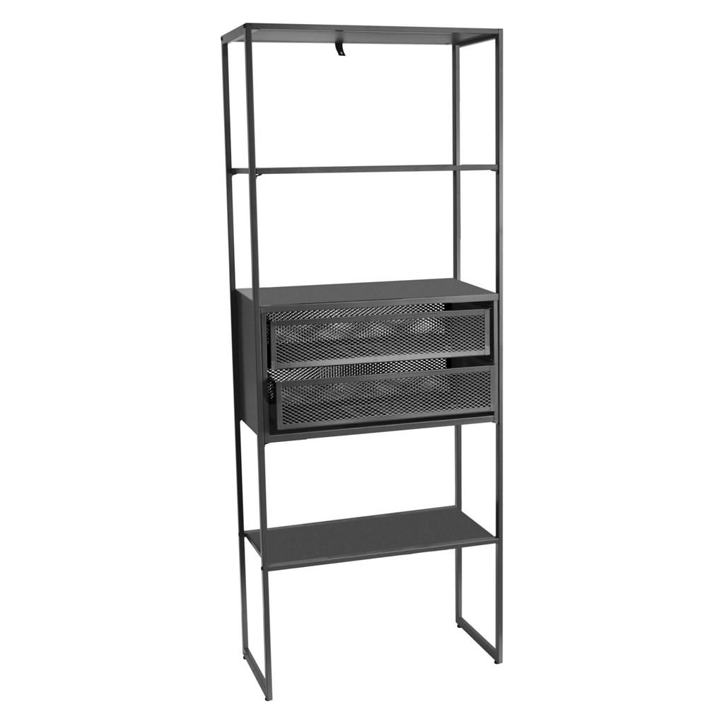 lagerregal preisvergleich die besten angebote online kaufen. Black Bedroom Furniture Sets. Home Design Ideas