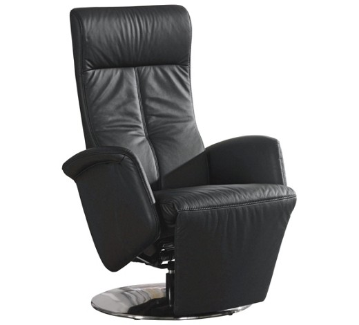 Relaxsessel echtleder online kaufen xxxlshop for Relaxsessel leder modern