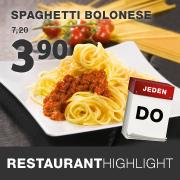 Restaurant Donnerstag