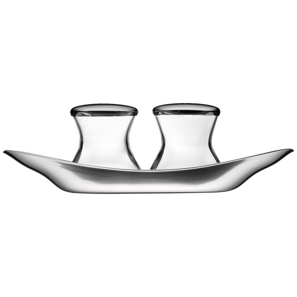 salz pfeffer streuer aus holz preisvergleich die besten angebote online kaufen. Black Bedroom Furniture Sets. Home Design Ideas