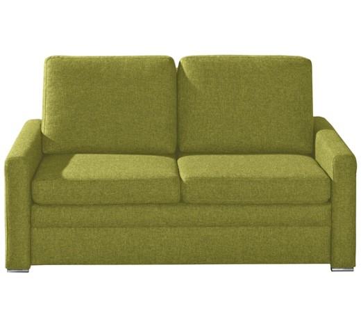schlafsofa webstoff gr n online kaufen xxxlshop. Black Bedroom Furniture Sets. Home Design Ideas