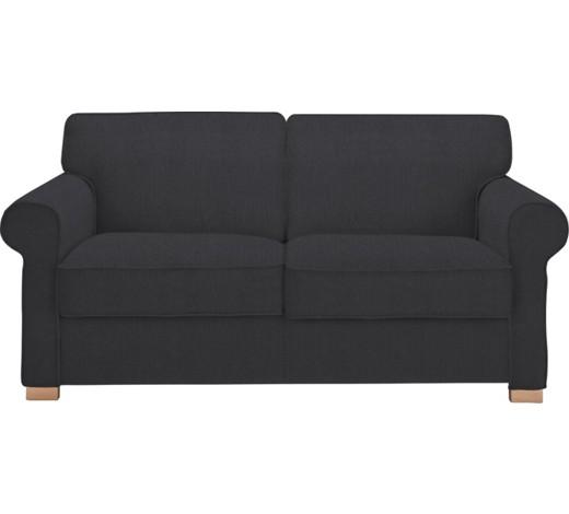 schlafsofa dunkelgrau online kaufen xxxlshop. Black Bedroom Furniture Sets. Home Design Ideas