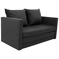 schlafsofa jugendzimmer moebel. Black Bedroom Furniture Sets. Home Design Ideas