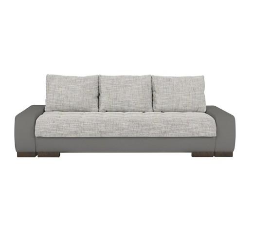schlafsofa webstoff grau hellgrau online kaufen xxxlshop. Black Bedroom Furniture Sets. Home Design Ideas