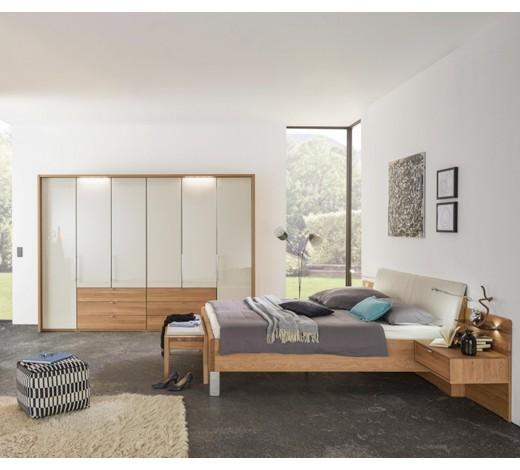 Schlafzimmer modern holz schmauchbrueder