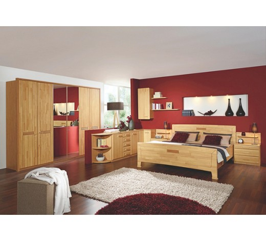 schlafzimmer nussbaumfarben online kaufen xxxlshop. Black Bedroom Furniture Sets. Home Design Ideas