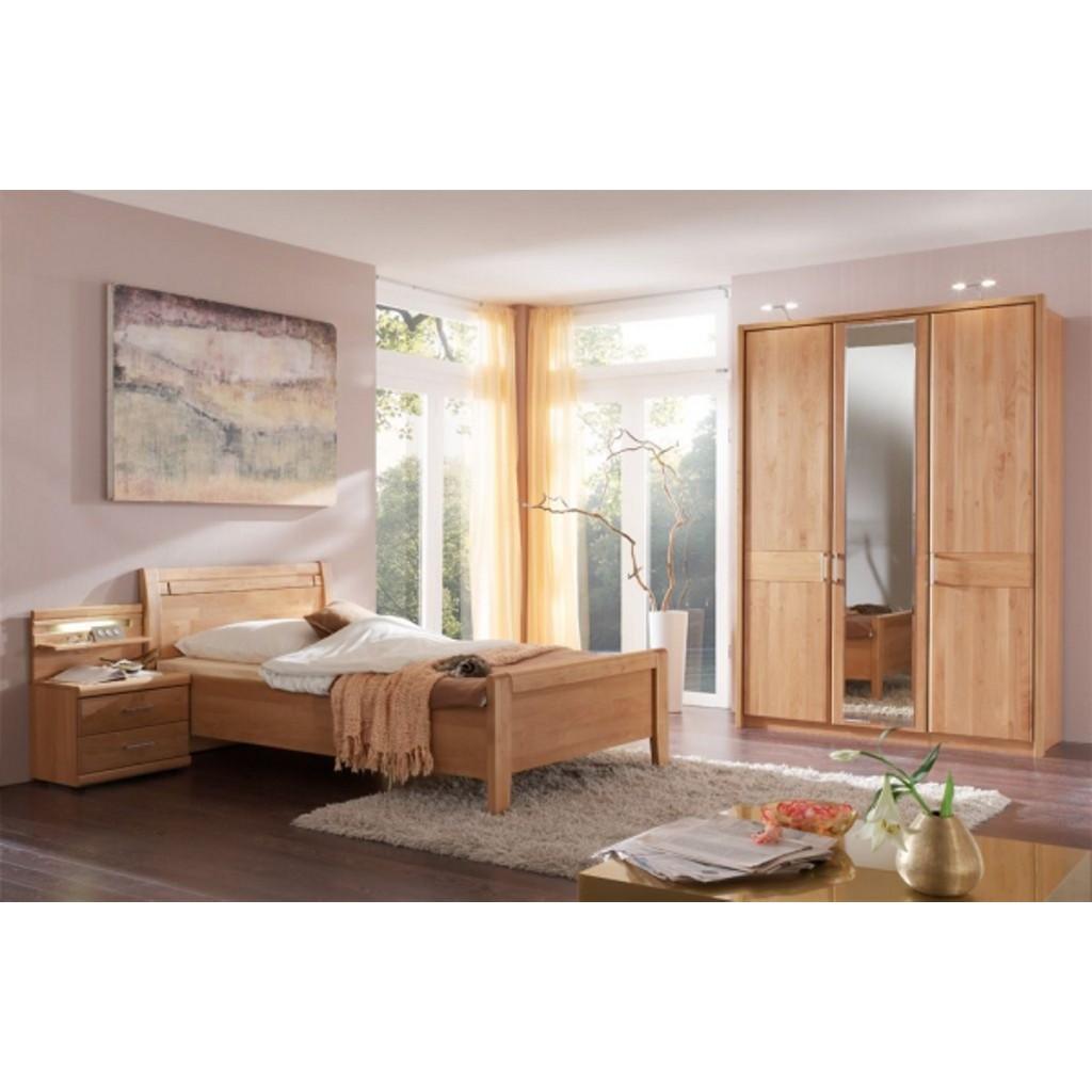 Schlafzimmer Oktavo