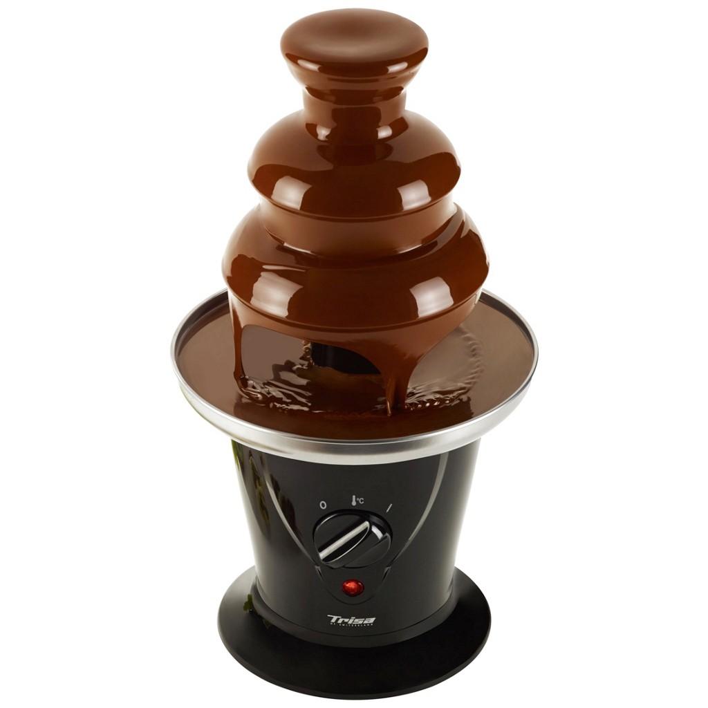 Schokoladenbrunnen Choco Dream