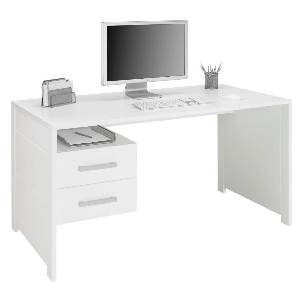 Schreibtisch ahorn wei preisvergleich die besten for Schreibtisch xora