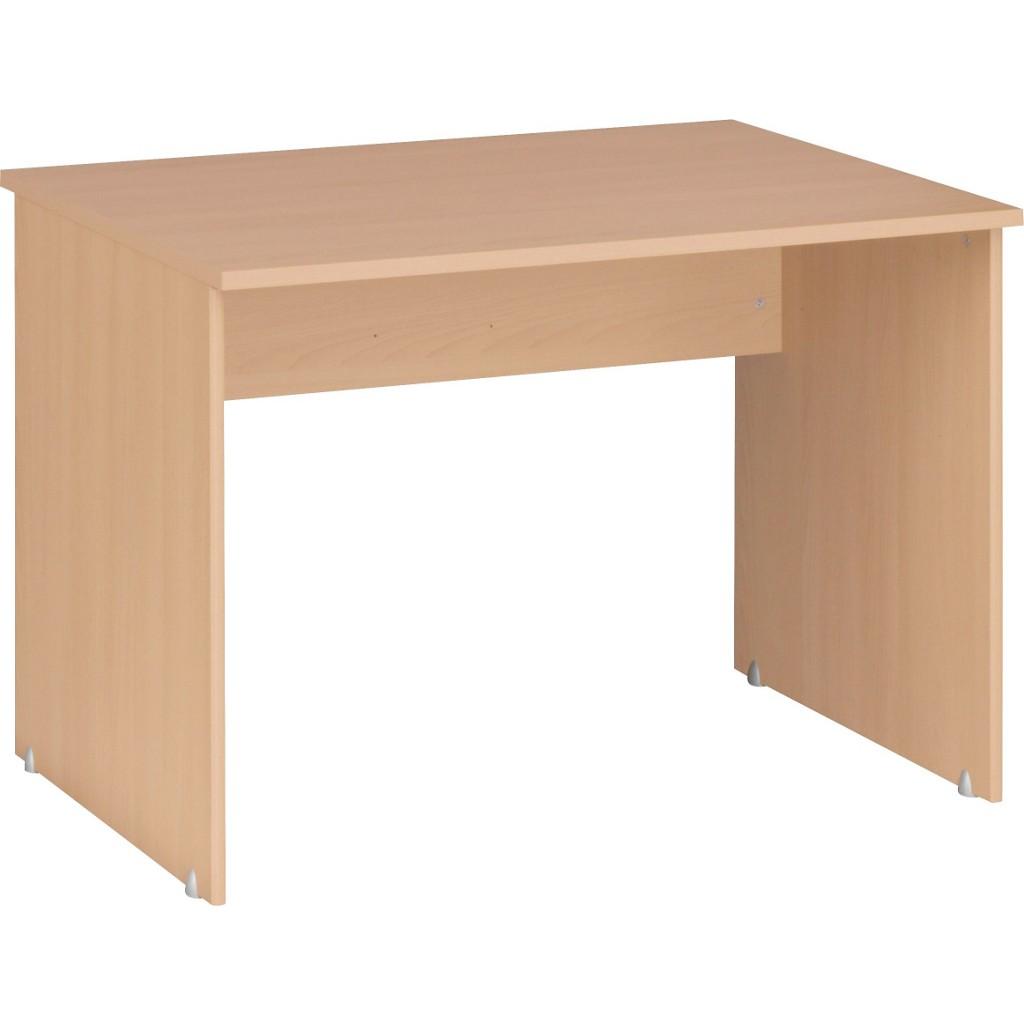 Schreibtisch buch preisvergleich die besten angebote for Schreibtisch lang und schmal