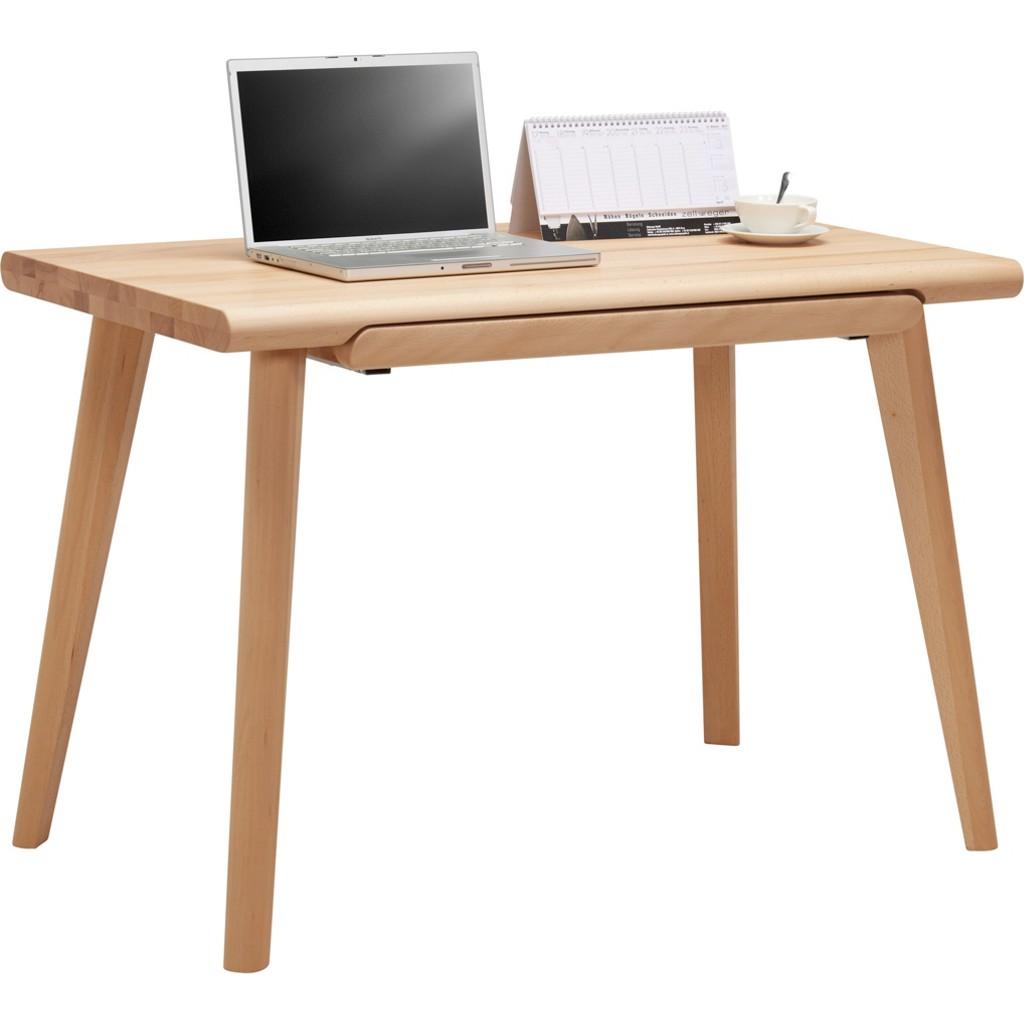 Schreibtisch birke preisvergleich die besten angebote for Schreibtisch einfach