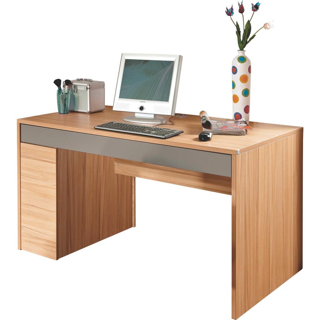 Schreibtisch fu buch preisvergleich die besten angebote for Schreibtisch buchefarben