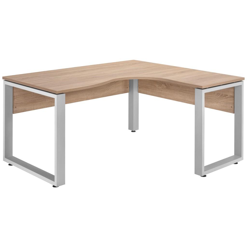 Schreibtisch 120 x 60 preisvergleich die besten angebote for Schreibtisch 30 cm tief