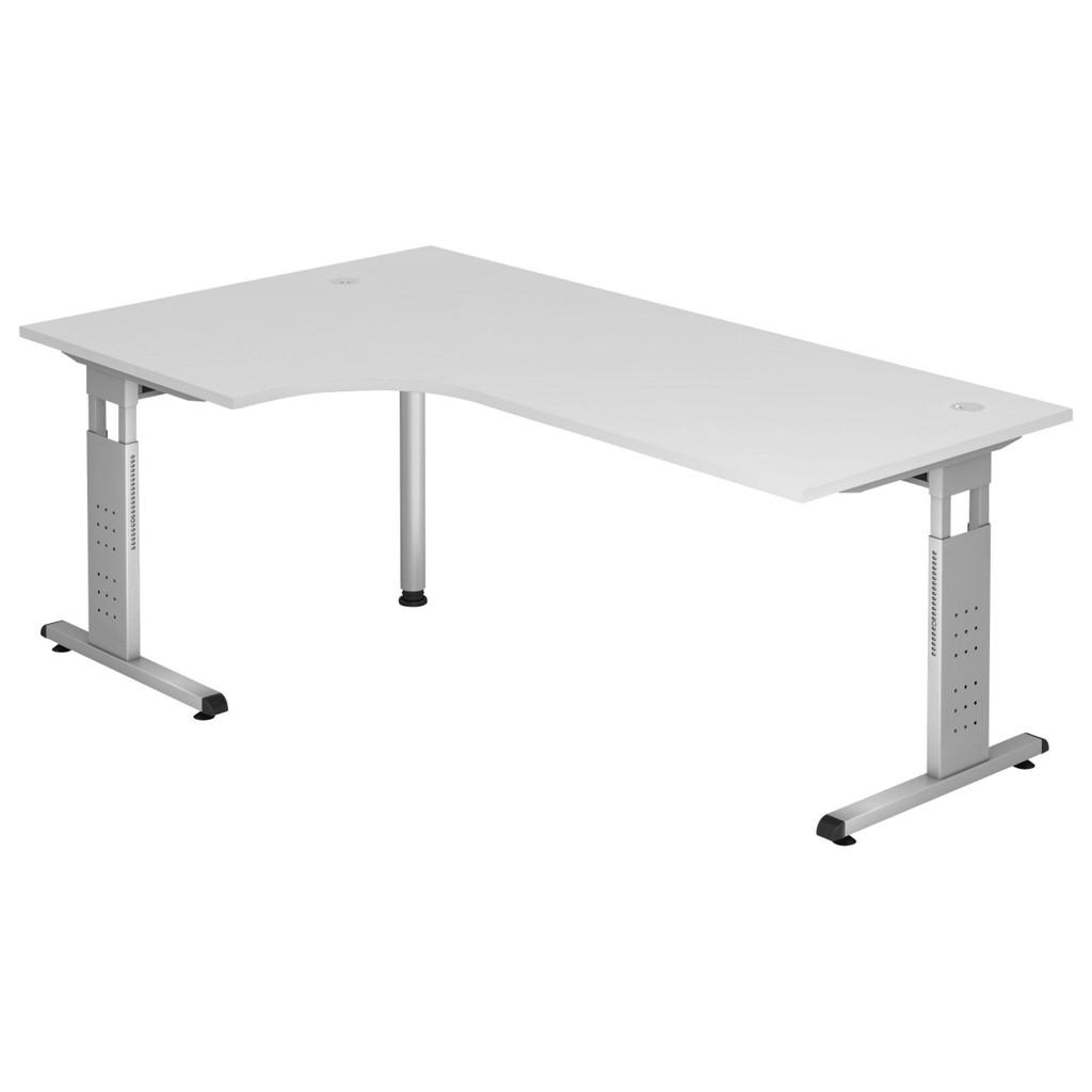 Schreibtisch 120 cm preisvergleich die besten angebote for Schreibtisch 90 cm lang