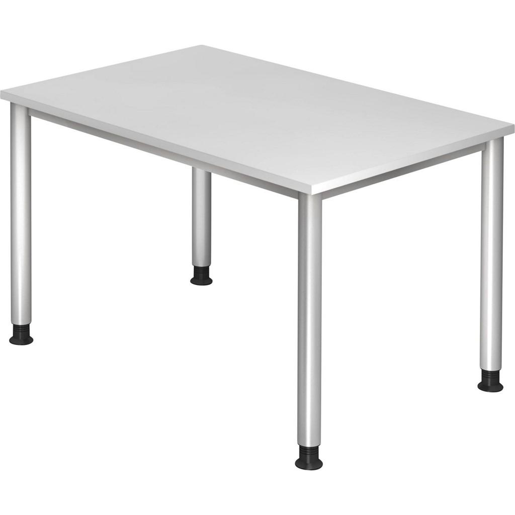 Schreibtisch 120 cm preisvergleich die besten angebote for Verstellbarer schreibtisch