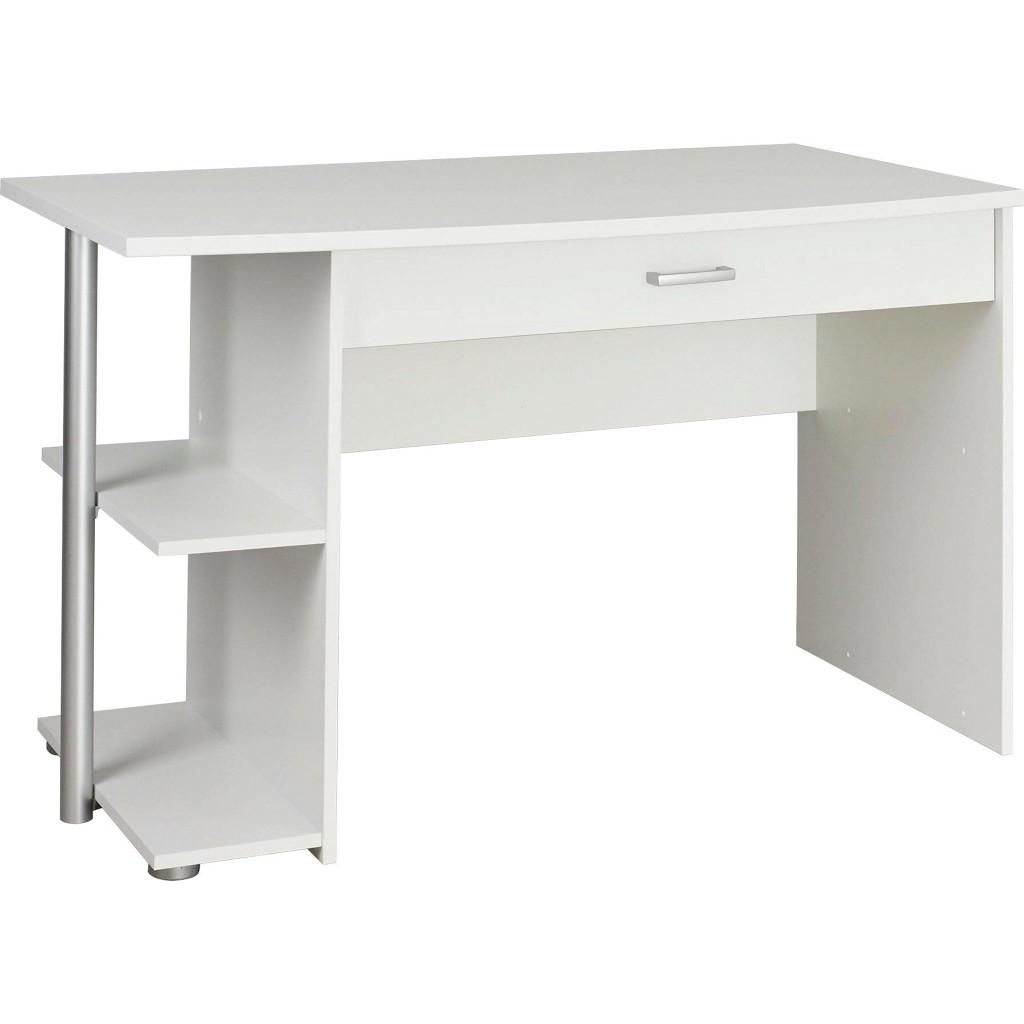 Schreibtisch 120 hochglanz preisvergleich die besten for Schreibtisch xora