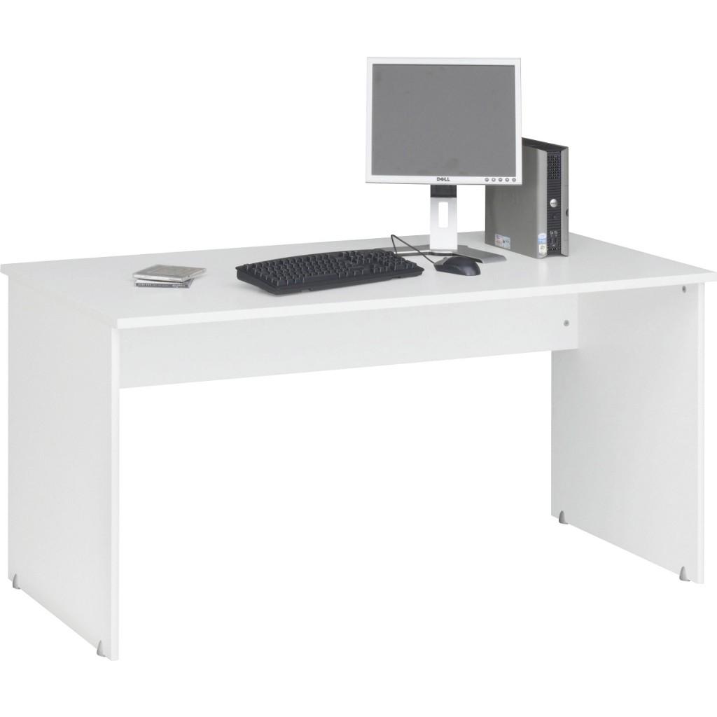 Schreibtisch baltimore preisvergleich die besten for Schreibtisch schmal