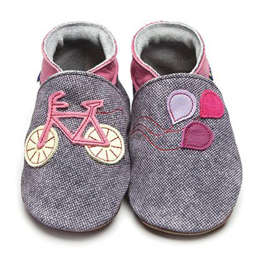 Schuhe 6-12 Mon