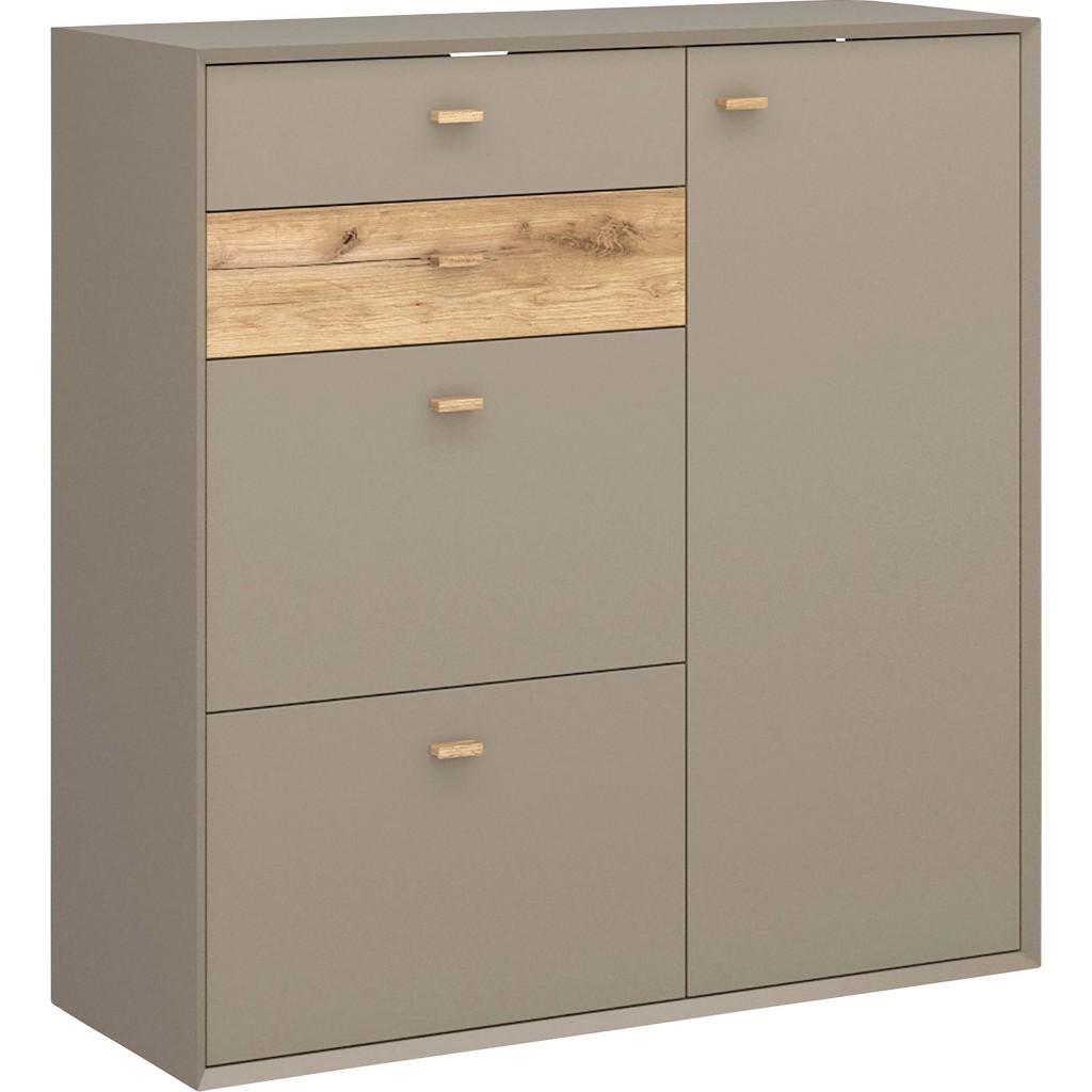 schuhschrank spiegelfront preisvergleich die besten. Black Bedroom Furniture Sets. Home Design Ideas
