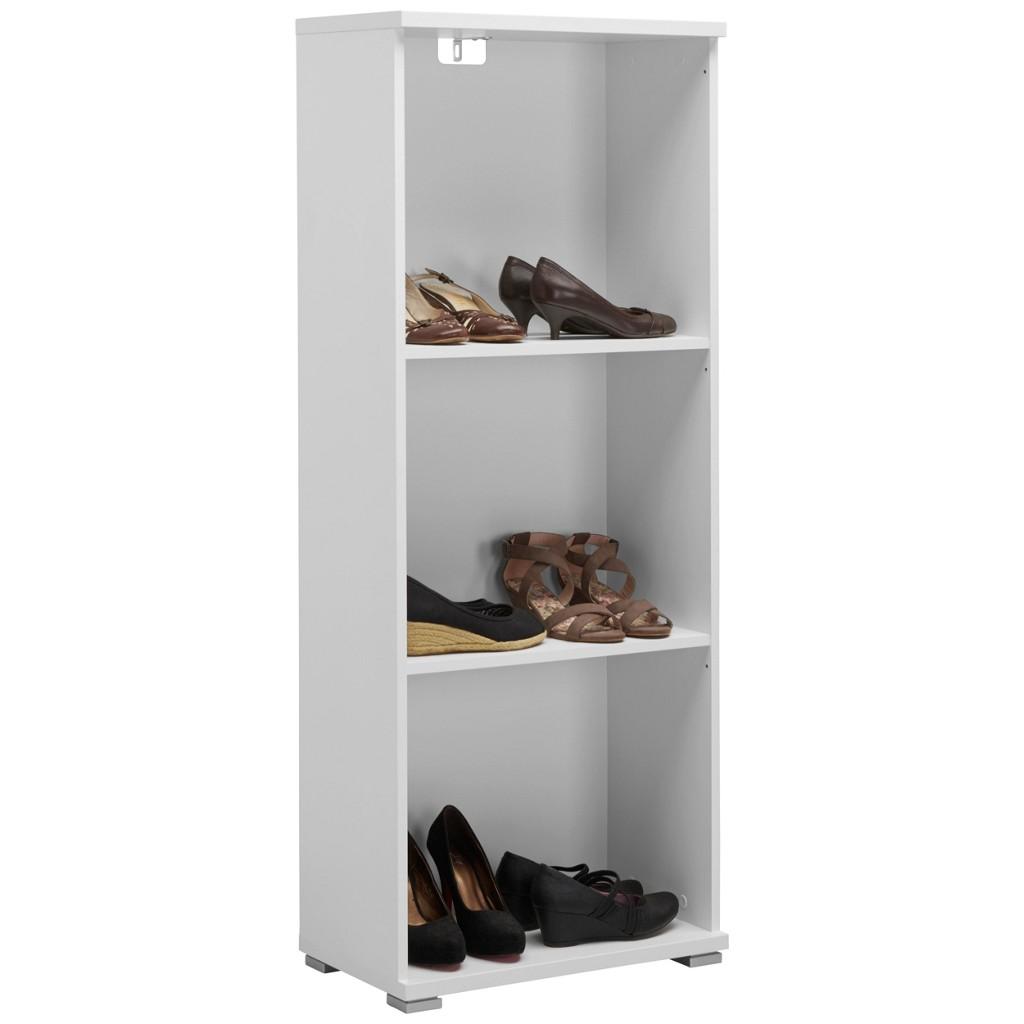 germania schuhschr nke preisvergleich die besten angebote online kaufen. Black Bedroom Furniture Sets. Home Design Ideas