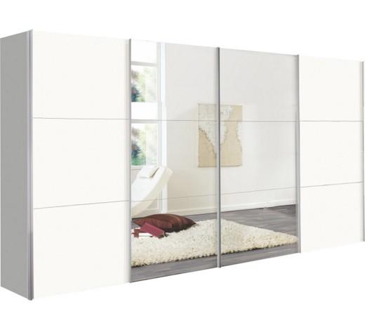 schwebet renschrank 4 t rig wei online kaufen xxxlshop. Black Bedroom Furniture Sets. Home Design Ideas
