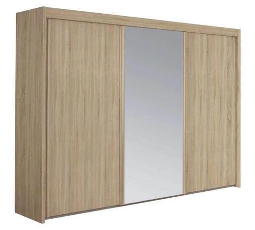 schwebet renschrank 3 t rig sonoma eiche online kaufen xxxlshop. Black Bedroom Furniture Sets. Home Design Ideas