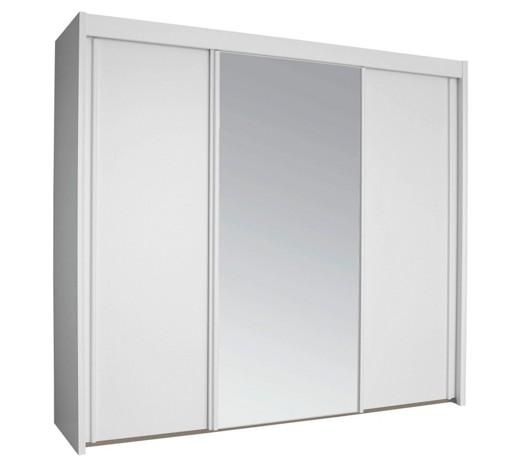 schwebet renschrank 3 t rig wei online kaufen xxxlshop. Black Bedroom Furniture Sets. Home Design Ideas