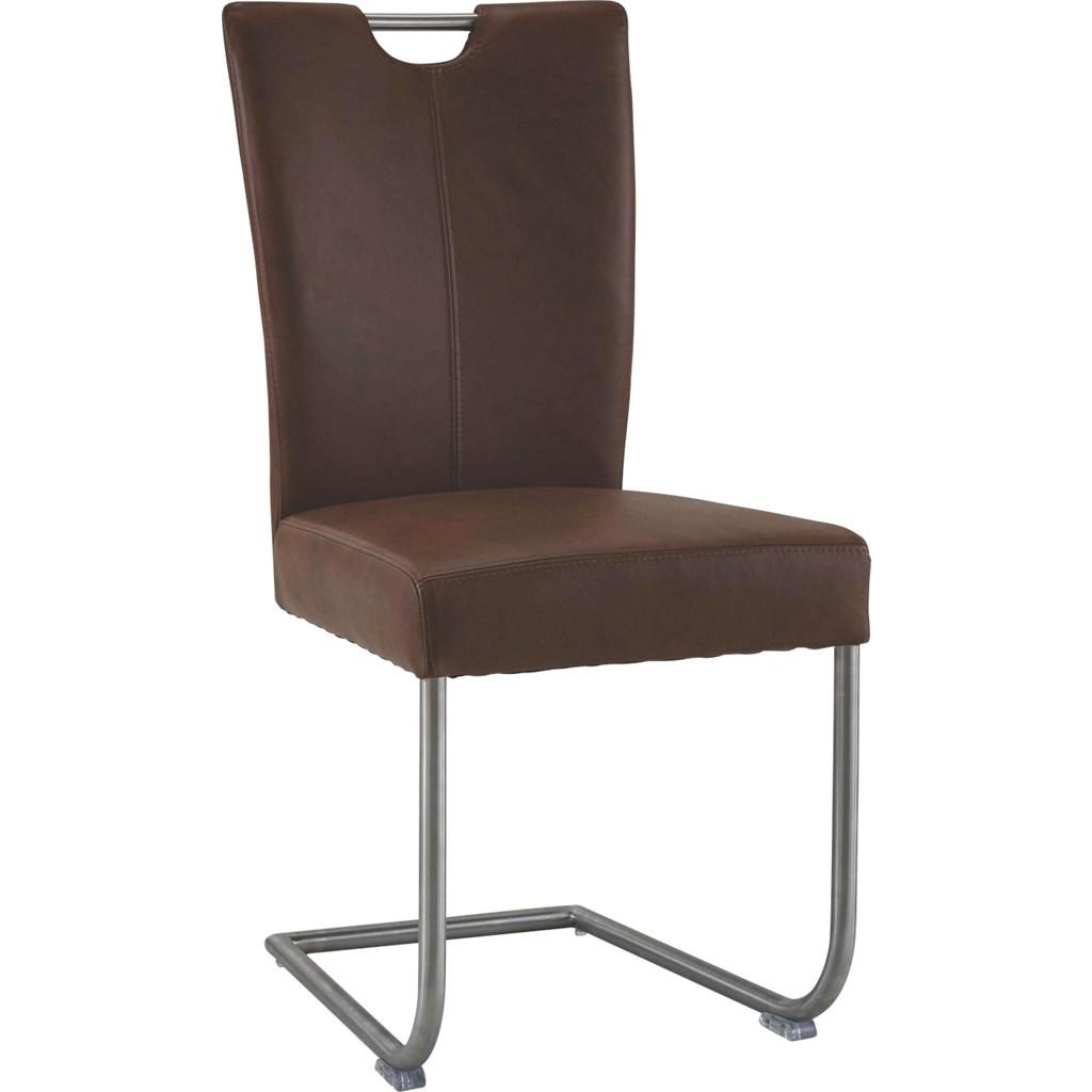 schwingstuhl braun preisvergleich die besten angebote. Black Bedroom Furniture Sets. Home Design Ideas