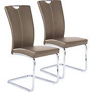 Esszimmerstühle modern rund  Stühle online kaufen