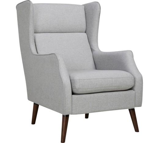 sessel hellgrau. Black Bedroom Furniture Sets. Home Design Ideas