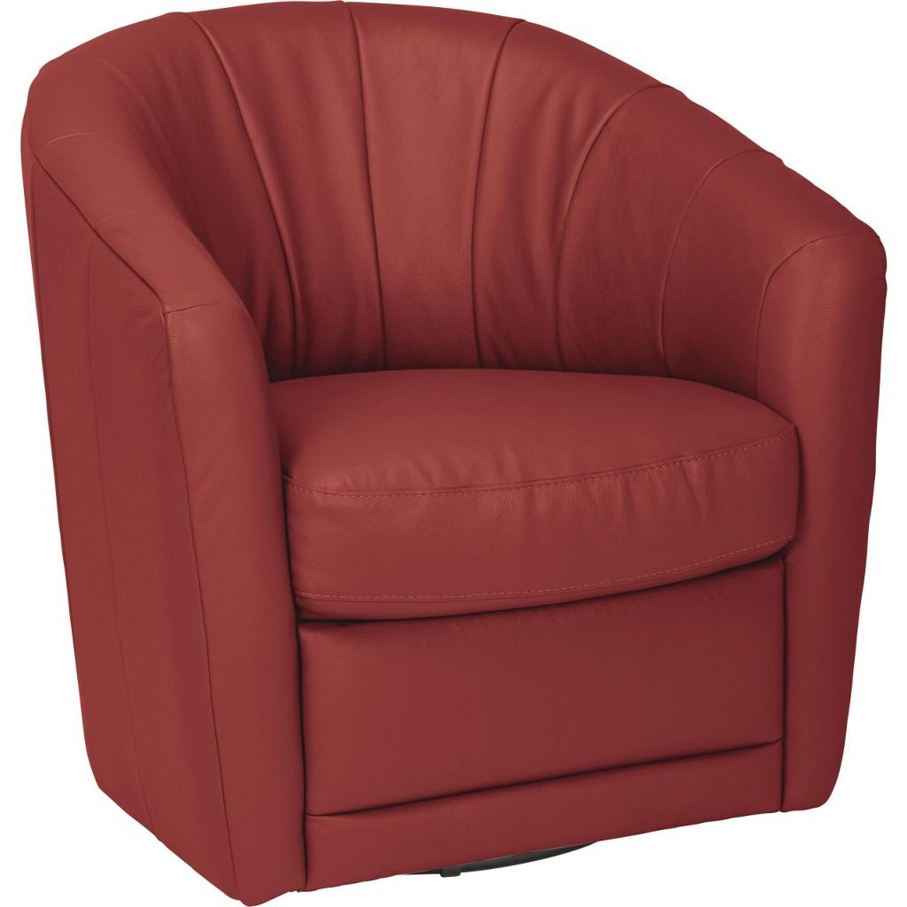 Sessel leder preisvergleich die besten angebote online for Sessel in rot