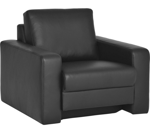 sessel echtleder schwarz online kaufen xxxlshop. Black Bedroom Furniture Sets. Home Design Ideas